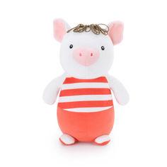 Акция на Мягкая игрушка Lili Pig Red, 25 см Metoys Белый (47103) от Allo UA