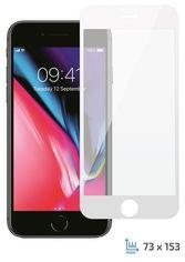 Акция на Стекло 2E iPhone Plus 7/8 3D black color border/Full glue от MOYO