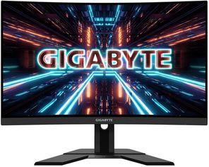 """Акция на Монитор 31.5"""" Gigabyte G32QC (G32QC-EK) от MOYO"""