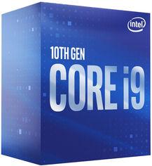 Акция на Процессор Intel Core i9-10900K 3.7GHz/20MB (BX8070110900K) s1200 BOX от Rozetka