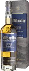 Акция на Виски Tullibardine Sauternes Finish 225 0.7 л 43% в подарочной коробке (5060074861308) от Rozetka