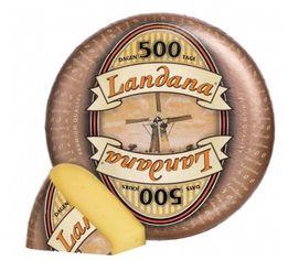 Акция на Сыр Landana 500 дней 48% (DLR5331) от Stylus
