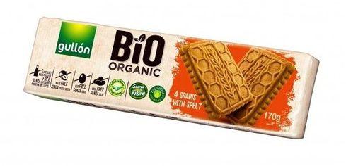 Акция на Печенье Gullon Bio Organic 170 г (DL18127) от Stylus
