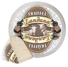 Акция на Сыр Landana Truffle (DLR13003) от Stylus