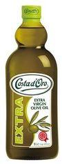 Акция на Оливковое масло Costa d'Oro Extra Virgine 1л (WT00077) от Stylus