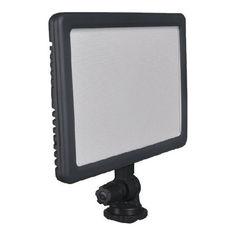 Акция на Накамерный свет Visico LED-25A Soft Light от Allo UA