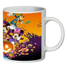 Акция на Кружка Мики Маус SuperCup (чашка-SC-MM010) от Allo UA