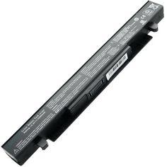Акция на Аккумулятор A41-X550A для Asus X550 (14.4V 2600mAh) от Allo UA