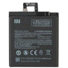 Акция на Аккумулятор BN20 Xiaomi Mi5c 2810mAh (батарея, АКБ) от Allo UA