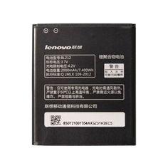 Акция на Аккумулятор для BL212 Lenovo A830 2000mAh (батарея, АКБ) от Allo UA