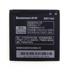 Акция на Аккумулятор BL194 Lenovo A298T (1500mAh) от Allo UA