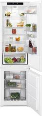 Акция на Холодильник встраиваемый Electrolux RNS6TE19S от MOYO
