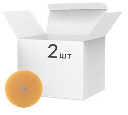 Акция на Упаковка массажной плиточки Apothecary Skin Desserts Сицилийская 70 г х 2 шт (4820000141154) от Rozetka