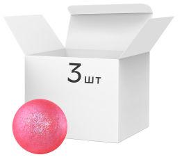 Акция на Упаковка Спа-шариков для ванны Apothecary Skin Desserts Ванильный час 180 г х 3 шт (4820000100540) от Rozetka