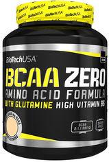 Акция на Аминокислоты Biotech BCAA Flash Zero 700 г Холодный чай-персик от Rozetka