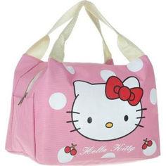 Акция на Термосумка детская Supretto, Hello Kitty (Арт. 4863-2) от Allo UA