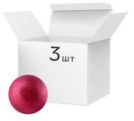 Акция на Упаковка бомбочек для ванны Apothecary Skin Desserts Виски с колой 180 г х 3 шт (4820000111577) от Rozetka
