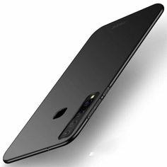 Акция на Бампер с покрытием Soft-touch для Samsung Galaxy A9 (2018) цвет Черный (062414_1) от Allo UA
