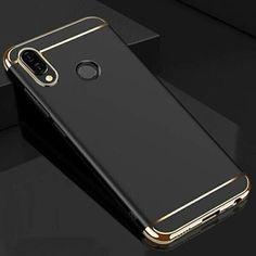 Акция на Joint Series для Samsung Galaxy A20 / A30 цвет Черный (063012_1) от Allo UA