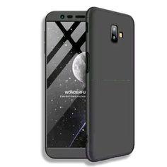 Акция на GKK 360 градусов для Samsung Galaxy J6 Plus цвет Черный (062310_1) от Allo UA