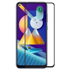 Акция на AndSer 2.5D Full Glue для Samsung Galaxy M11 (066001) от Allo UA