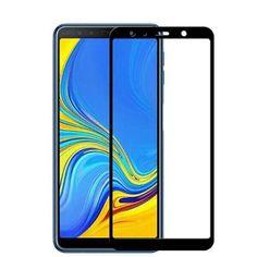 Акция на AndSer 2.5D Full Glue для Samsung Galaxy A7 (2018) (062101) от Allo UA