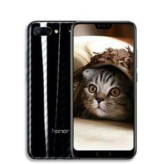 Акция на AndSer (карбоновая) на корпус для Huawei Honor 10 (010205) от Allo UA