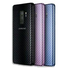 Акция на AndSer (карбоновая) на корпус для Samsung S9 (061905) от Allo UA