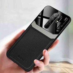 Акция на Чехол бампер DELICATE для Xiaomi Redmi 9 цвет Черный (085680_1) от Allo UA