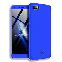 Акция на GKK 360 градусов для Xiaomi Redmi 6A цвет Синий (082210) от Allo UA