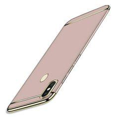 Акция на Чехол Joint Series для Xiaomi Redmi Note 5 цвет Розовый (082512_6) от Allo UA