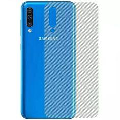 Акция на AndSer (карбоновая) на корпус для Samsung Galaxy A30s/A50/A50s (063105) от Allo UA
