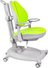 Акция на Кресло детское ErgoKids GT Y-404 Ortopedic Green (Y-404 KZ) от Rozetka