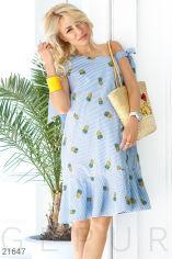 Акция на Літнє плаття для мами от Gepur