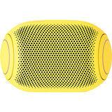Акция на Портативная акустика LG XBOOM Go PL2 Sour Lemon (PL2S.DCISLLK) от Foxtrot