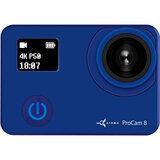Акция на Экшн-камера AIRON ProCam 8 Blue (4822356754475) от Foxtrot