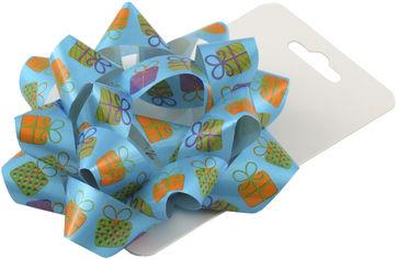 Акция на Набор для упаковки подарков Angel Gifts 12 шт в упаковке микс цветов (Я45044_AG1238_12) от Rozetka