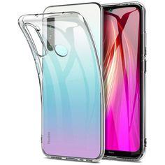 Акция на TPU чехол Epic Transparent 1,0mm для Realme C11 Бесцветный (прозрачный) от Allo UA