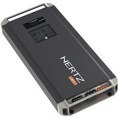 Акция на Усилитель звука в авто Hertz HP 2 от Allo UA