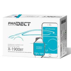 Акция на Сигнализация на авто Pandect X-1900 BT (3G) UA от Allo UA