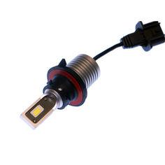 Акция на Светодиодные лампы для автомобиля Baxster SE H13 H/L 6000K от Allo UA