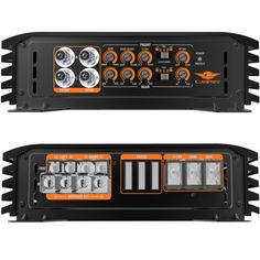 Акция на Усилитель звука в авто Cadence QRS 4.125GH от Allo UA
