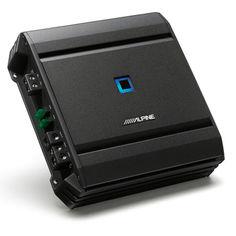 Акция на Усилитель звука в авто Alpine S-A60M от Allo UA