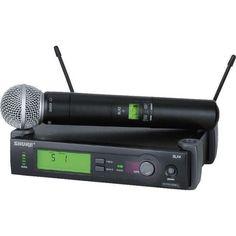 Акция на Микрофон DM SH 80 2 микрофона радиомикрофон радиосистема от Allo UA