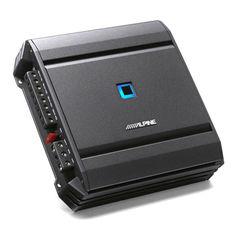 Акция на Усилитель звука в авто Alpine S-A32F от Allo UA