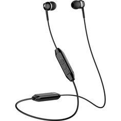 Акция на Наушники Sennheiser CX 350 BT Wireless Mic Black от MOYO