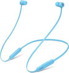 Акция на Наушники Beats Flex All-Day Wireless Flame Blue (MYMG2ZM/A) от Rozetka