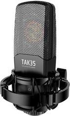 Акция на Микрофон Takstar TAK35 Wired (90402059) от Rozetka