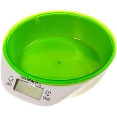Акция на Кухонные электронные весы Supretto (Арт. 5229) от Allo UA