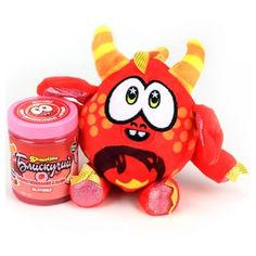 Акция на Ароматная мягкая игрушка Kangaru Scentigons Дракон Фредди (KN3750) от Allo UA